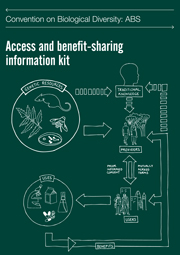 Access and Benefit-Sharing Information Kit