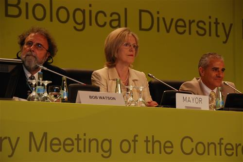COP 9 - International Day for Biological Diversity © CBD