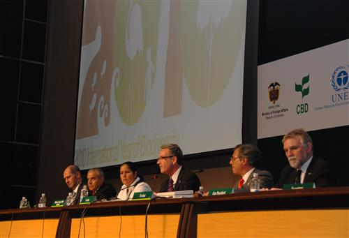 WGABS-9 Secretariat of the Convention on Biological Diversity