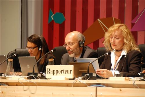 COP-MOP 5 Closing plenary Secretariat of the Convention on Biological Diversity