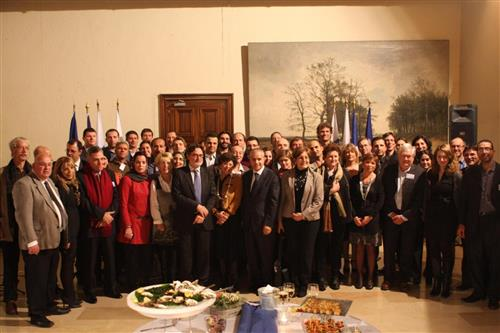 Mediterranean Regional Workshop for Biodiversity Strategies and Action Plans Secretariat of the COnvention on Biological Diversity