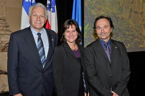 International Day for Biological Diversity City of Montreal-M. Séguin