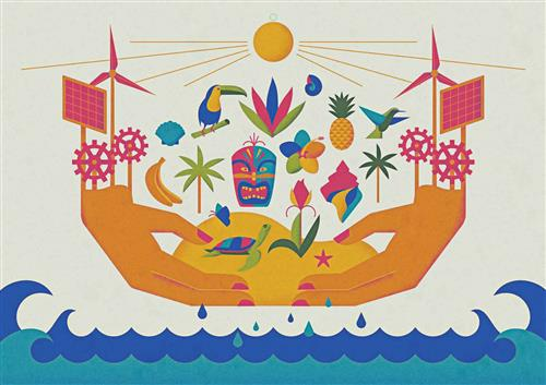 May - Safeguarding Historic and Vibrant Cultures