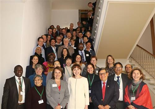 Second Bogis-Bossey Dialogue for Biodiversity - Chexbres, Switzerland Secretariat of the Convention on Biological Diversity