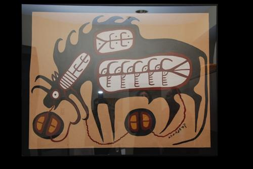Canada donates Inuit artworks to Museum