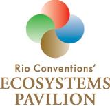Rio Conventions' Ecosystems Pavilion