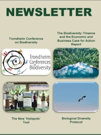Global Partnership for Business and Biodiversity, Issue7, July 2019