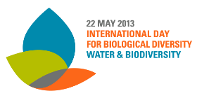 International Day for Biological Diversity 2013