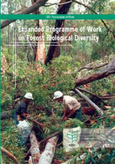Expanded Programme of Work on Forest Biological Diversity