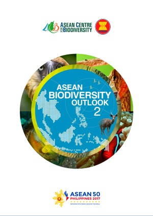 ASEAN Biodiversity Outlook 2