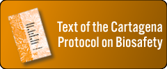 Text of the Cartagena Protocol on Biosafety