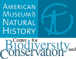 American Museum of Natural History's Center for Biodiversity and Conservation