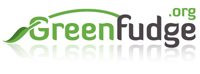 Green Fudge/Environmental blog