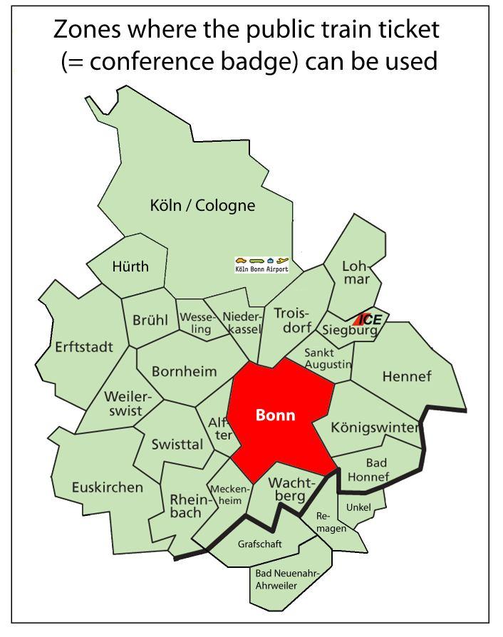 About Bonn