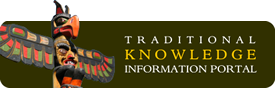 Traditional Knowledge Information Portal