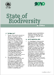 State of Biodiversity in Africa