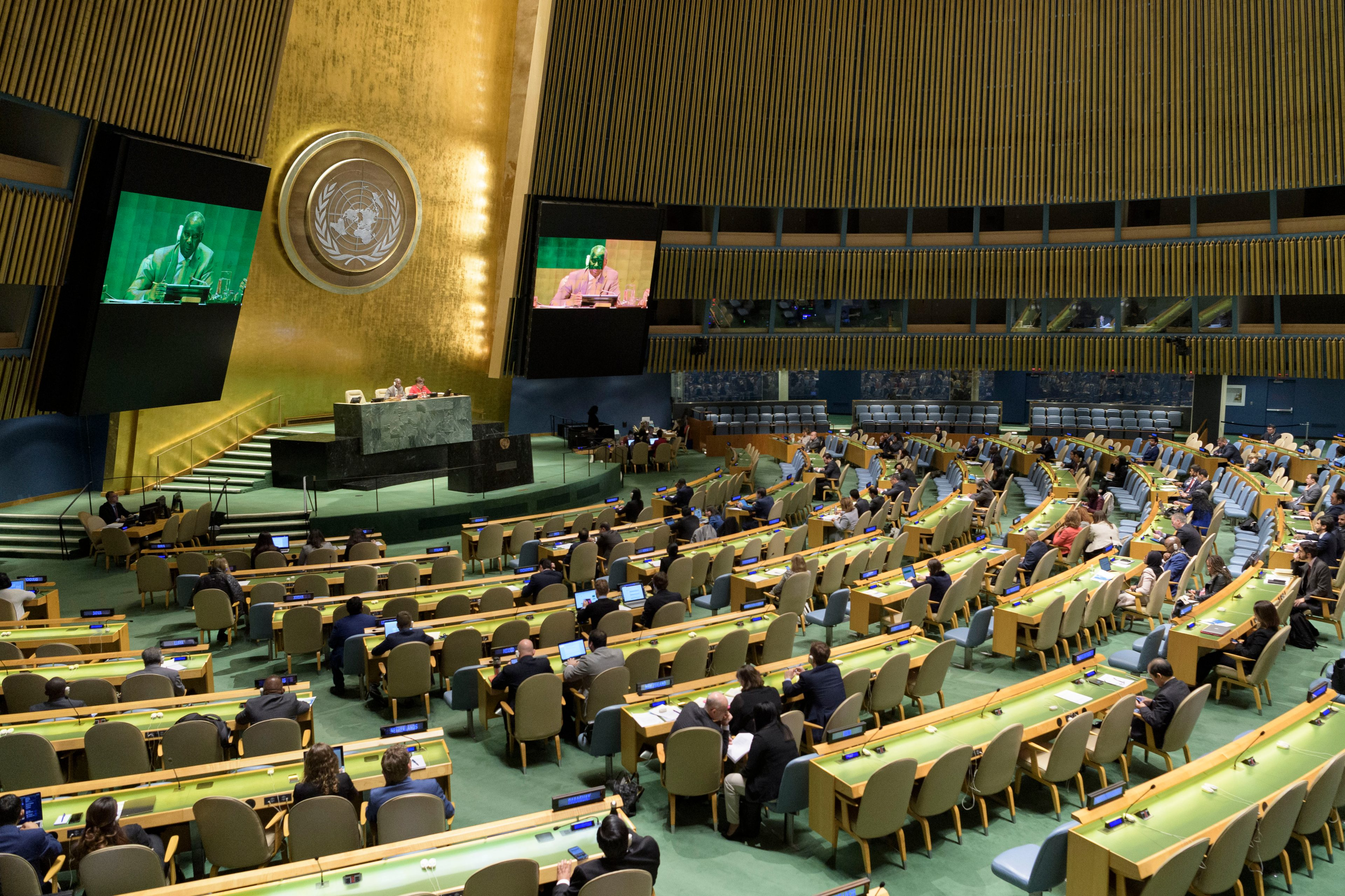 United Nations Summit On Biodiversity 30 September 2020 Convention On Biological Diversity