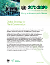 Global Strategy for Plant Conservation