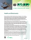 Health and Biodiversity