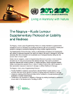 The Nagoya—Kuala Lumpur Supplementary Protocol on Liability and Redress