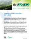 Strategic Plan for Biodiversity 2011–2020