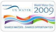 World Water Day 2009